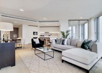 Upper Ground, London SE1. 2 bed flat for sale