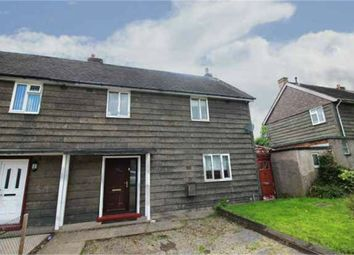 Thumbnail 3 bed semi-detached house for sale in Hazel Avenue, Gwersyllt, Wrexham