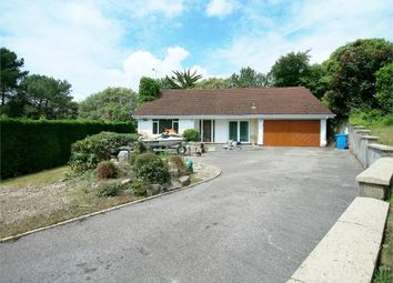 Thumbnail 3 bed detached bungalow for sale in Avalon, Lilliput, Poole, Dorset