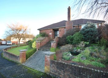 Thumbnail 3 bed property for sale in Silvester Road, Cowplain, Waterlooville