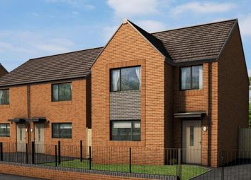 "Thumbnail 4 bed property for sale in ""The Devonshire At Connell Gardens Phase 3"" at Hyde Road, Manchester"