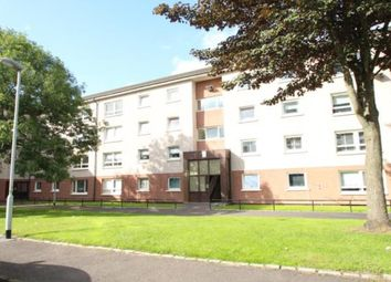Thumbnail 3 bed flat for sale in Ferryden Court, Whiteinch, Glasgow