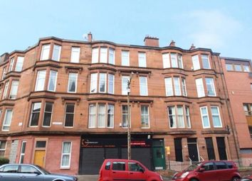 Thumbnail 1 bed flat for sale in Waverley Street, Glasgow, Lanarkshire