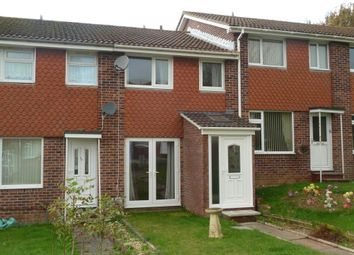 Thumbnail 2 bed property to rent in Rigdale Close, Plymouth, Devon