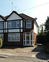 3 bed semi-detached house to rent in Franciscan Road, Coventry CV3