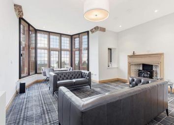 Thumbnail 2 bed flat for sale in Morar House, 17 Upper Colquhoun Street, Helensburgh, Argyll And Bute