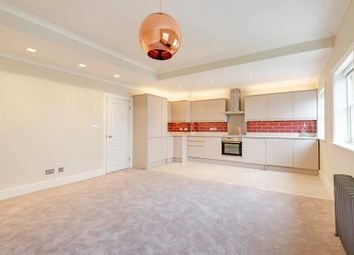 Thumbnail 2 bed flat to rent in Stanley Gardens, London