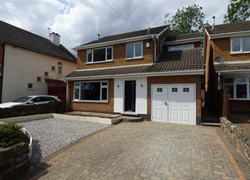 4 bed detached house for sale in Longmoor Road, Sandiacre, Nottingham, Nottinghamshire NG10