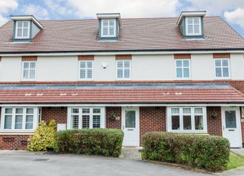 Thumbnail 3 bed property for sale in Camberwell Drive, Warrington, Cheshire