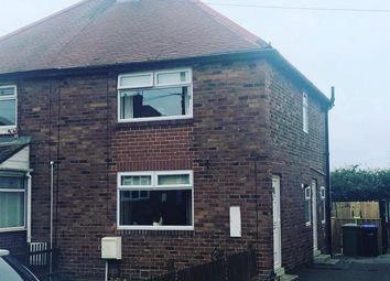 Thumbnail 3 bed semi-detached house to rent in Bruce Glacier Terrace, Shotton Colliery
