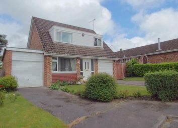 Thumbnail 3 bed detached house for sale in West Wellow, Romsey, Hampshire