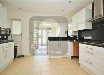 Thumbnail 3 bed terraced house to rent in Whitchurch Avenue, Edgware