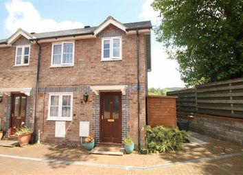 Thumbnail 3 bed end terrace house for sale in Green Square, High Street, Llanfyllin