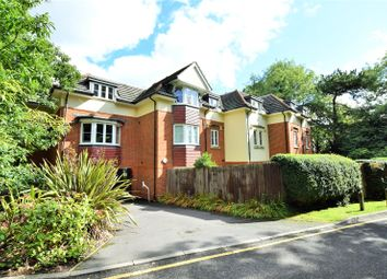 Thumbnail 2 bedroom flat to rent in Marchmont Place, Larges Lane, Bracknell, Berkshire