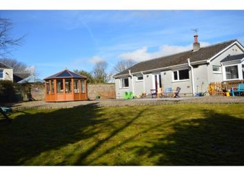 Thumbnail 3 bed bungalow for sale in Slioch, Drum, Kinross