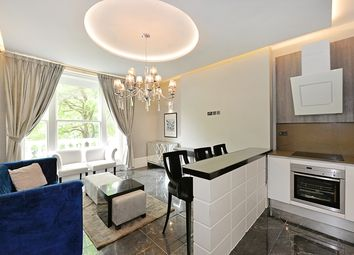 Thumbnail 2 bed flat for sale in Redcliffe Gardens, Chelsea