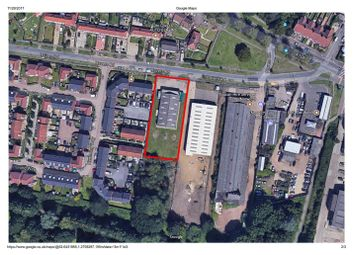 Thumbnail Light industrial to let in Unit E, Havers Road, Norwich, Norfolk