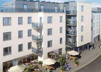 Thumbnail 1 bed flat to rent in City Walk Apartments, 31 Perry Vale, London, London