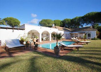 Thumbnail 3 bed villa for sale in Estepina, Golf, Estepona, Málaga, Andalusia, Spain