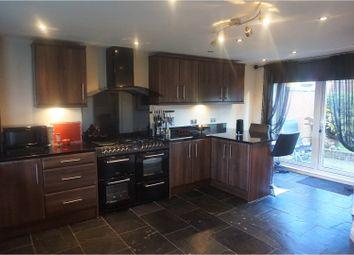Thumbnail 4 bed detached house for sale in Bower Gardens, Stalybridge