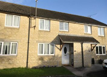 Thumbnail 3 bed terraced house for sale in Charter Road, Chippenham, Wiltshire