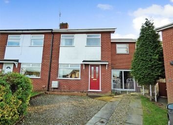Thumbnail 4 bed semi-detached house for sale in Walpole Close, Haslington, Crewe