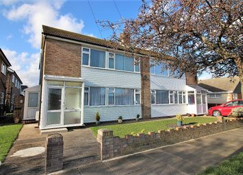 Thumbnail 2 bed flat for sale in Salisbury Road, Holland On Sea, Clacton On Sea