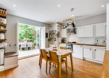 Thumbnail 3 bed flat for sale in Belvedere Hall, The Avenue, London