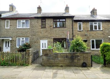 Thumbnail 2 bed terraced house to rent in Barran Street, Bingley