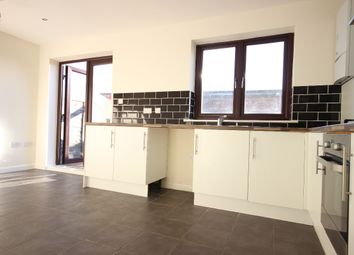 Thumbnail 3 bed terraced house to rent in Camborne Terrace, Camborne Avenue, Harold Hill