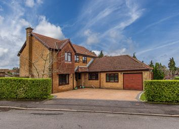 4 bed property for sale in Briarmeadow Drive, Thornhill, Cardiff CF14
