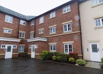 Thumbnail 2 bedroom flat to rent in Redoaks Way, Halewood, Liverpool