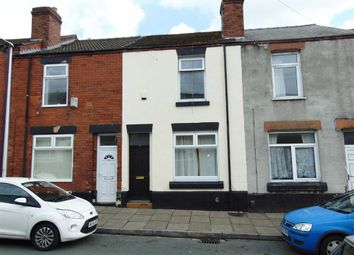 Thumbnail 2 bed terraced house for sale in Carlton Street, Widnes