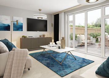 """Thumbnail 3 bedroom end terrace house for sale in """"Ashurst"""" at Rocky Lane, Haywards Heath"""