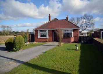Thumbnail 3 bed bungalow for sale in Low Road, Friskney, Boston, Lincolnshire