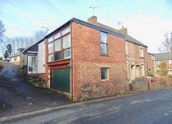 Thumbnail 2 bed bungalow for sale in Silver Street, Milverton, Taunton, Somerset