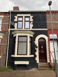 3 bed terraced house to rent in Eton Street, Walton L4