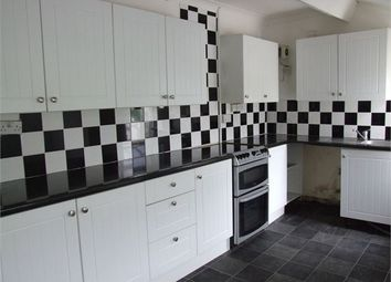 Thumbnail 1 bed flat to rent in 17/18 Dunraven Street, Tonypandy