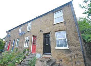 Thumbnail 2 bed detached house to rent in Hadham Road, Bishop`S Stortford, Herts