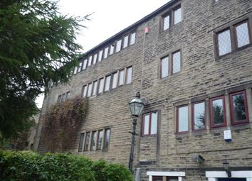 Thumbnail 3 bed cottage to rent in Upperwellhouse Road, Golcar, Huddersfield