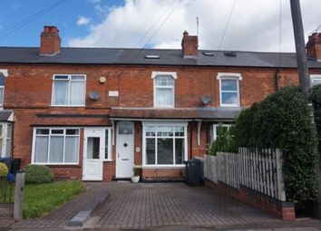 Thumbnail 2 bed terraced house for sale in Reddicap Heath Road, Sutton Coldfield