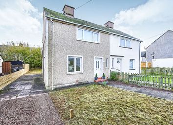 Thumbnail 2 bed semi-detached house to rent in Montreal Avenue, Cleator Moor