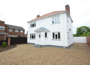 Thumbnail 3 bedroom detached house to rent in Burghfield Road, Reading