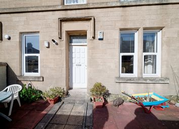 Thumbnail 1 bed flat for sale in Canal Street, Saltcoats