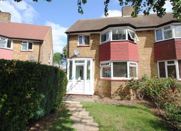 3 bed semi-detached house for sale in Sandhurst Crescent, Leigh-On-Sea SS9