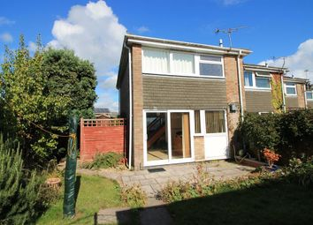Thumbnail 2 bed end terrace house for sale in High Street, Yatton, North Somerset