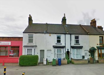 Thumbnail 2 bed property to rent in Elm Road, Wisbech