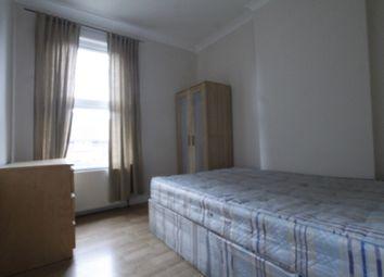 Thumbnail 1 bedroom flat to rent in Borthwick Road, London