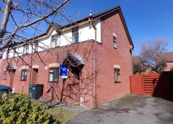 Thumbnail 2 bed end terrace house for sale in Doctor Garretts Drive, Conwy, Conwy