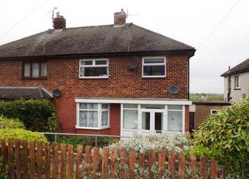 Thumbnail 3 bed semi-detached house for sale in Ffordd Pennant, Prestatyn, Denbighshire